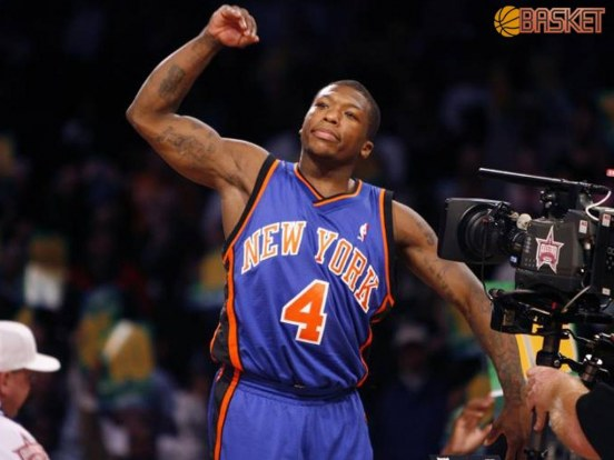 knicks nate robinson wallpaper - photo #32